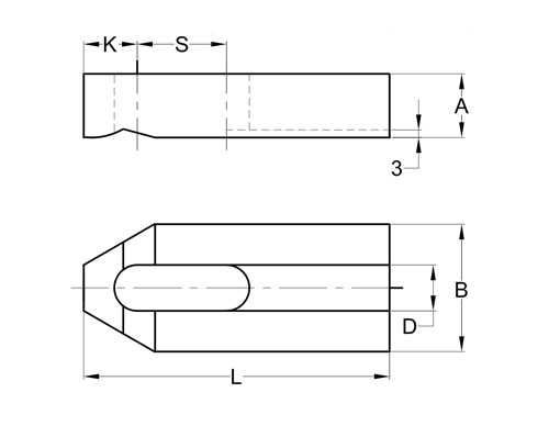 Slotted-Clamp-drawing