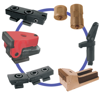clamping-devices